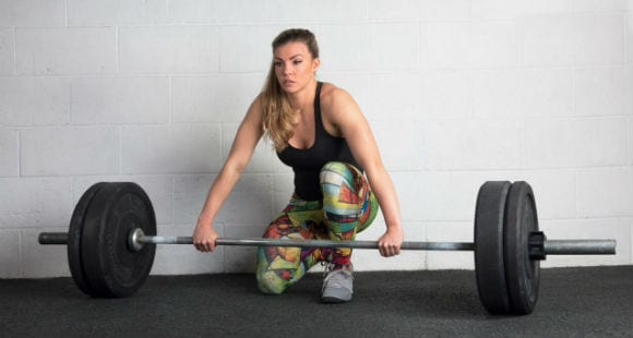 Powerlifting Women | Breaking the Stereotype