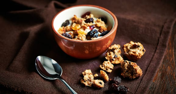 Healthy Foods For Breakfast | Best Cereals