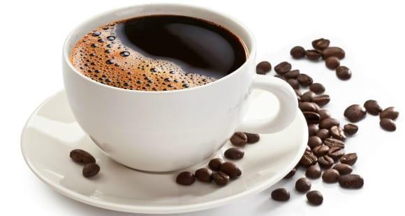 coffee as pre workout