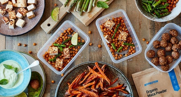 Weekly Meal Prep For Beginners | Your Simple How-To Guide