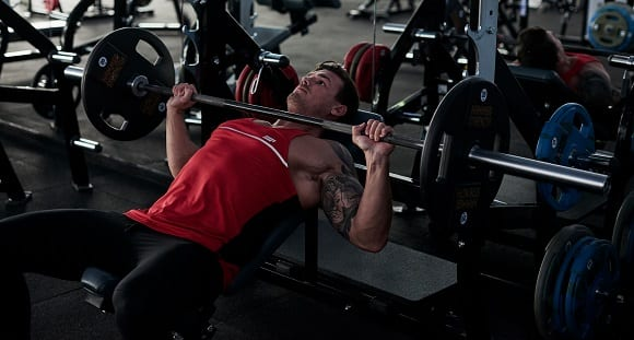 Why Your Rear Delts Are Killing Your Bench Press | …Fix It NOW