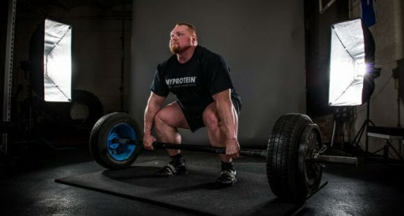 5 Tips to Increase Deadlift 1RM
