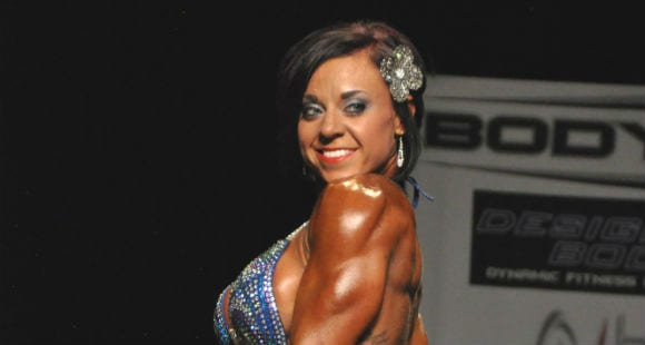 Tips to Get Into The Fitness Industry & Up On Stage