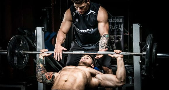 How To Build A Strong and Full Chest | Beast By Nature