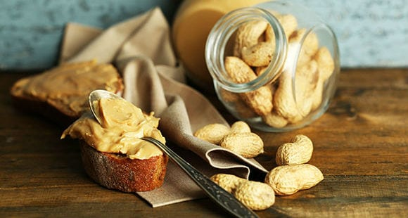 The Health Benefits of Peanut Butter