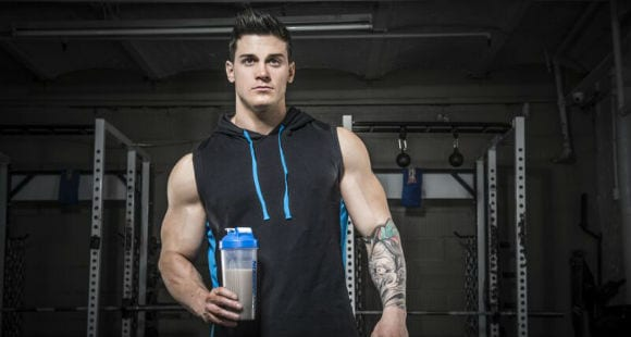 Post-Workout Protein Shakes | The Key to Muscle Growth & Recovery