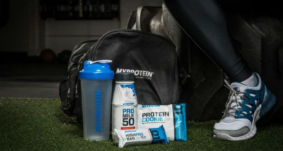 benefits of blended protein powders