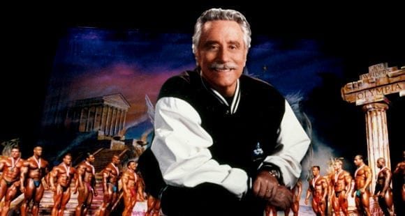 The Story of Joe Weider | Olympia Founder
