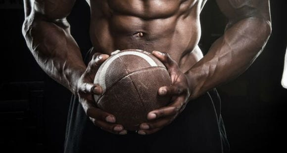 Off-The-Field Training Tips For A Football Player
