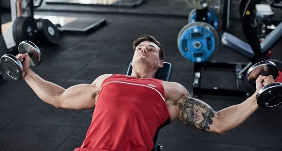 The Best Compound Chest Exercises.. Ever!
