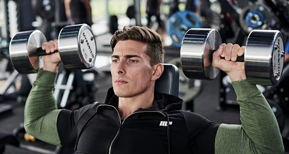 Boulder Shoulders | The Best Bodyweight Shoulder Exercises