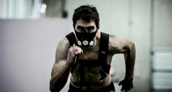 High-Altitude Training Masks | What Are The Benefits?