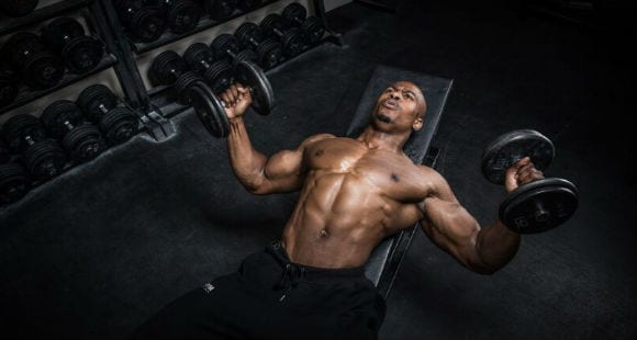 How To Work Your Pecs | 5 Essential Chest Exercises