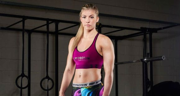 Top 5 Benefits of Weightlifting For Women