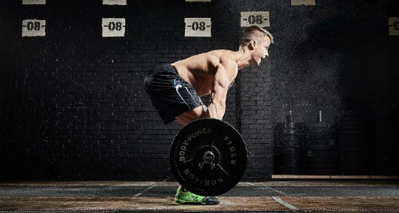 5 Exercises to Develop the Posterior Chain