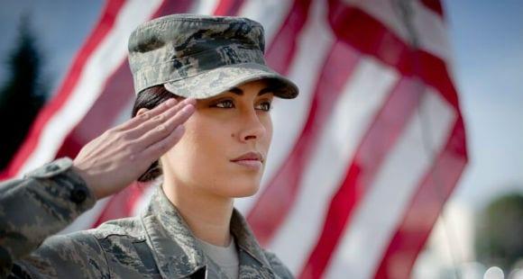 Veteran's Day Fitness Special | Charissa Littlejohn