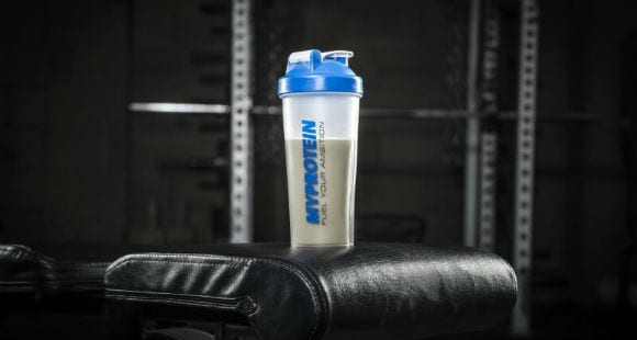How To Perfect The Post Workout Shake