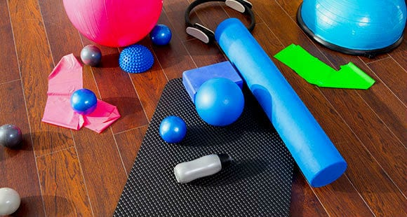 Three Best Foam Roller Exercises For Tight Legs