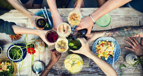 Healthy Choices | Eating Out On A Diet
