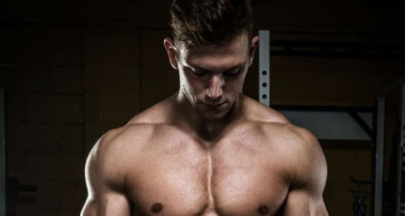 The Best Exercises To Build Deltoid Mass