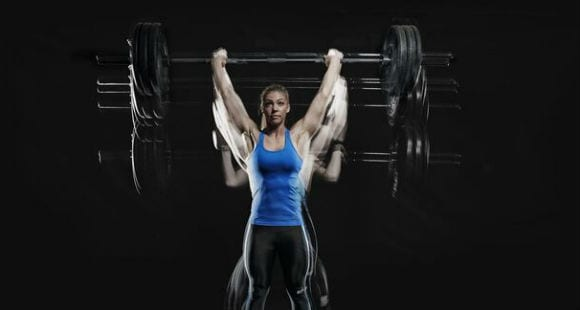 The Benefits Of High Intensity Training