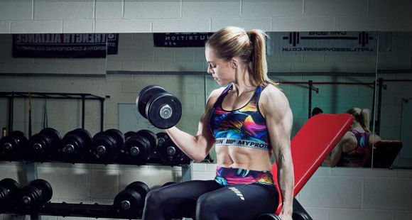 A Beginners Guide to Bodybuilding for Women
