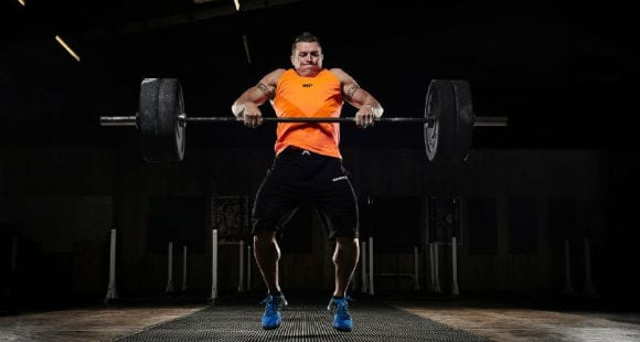 Explosive, Strong & Flexible | The Benefits of Adding the Power Clean Into Your Workout