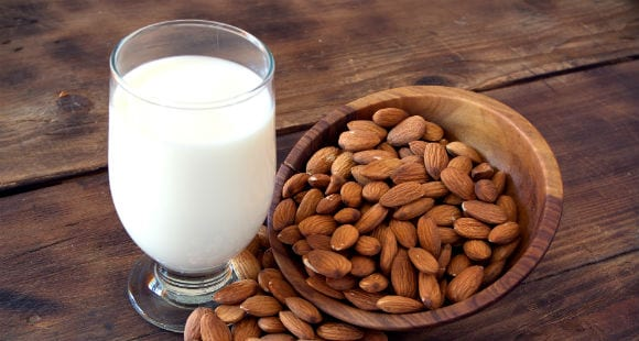 The 6 Best Non-Dairy Milk Alternatives & Their Benefits