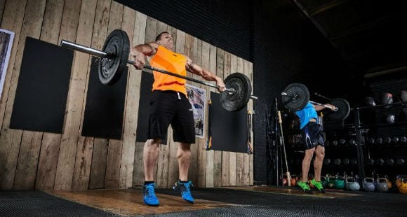 The Benefits of Olympic Lifting | An Introduction to the Snatch & Clean