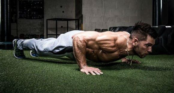 Finish Strong | Push, Pull & Leg Workout Finishers