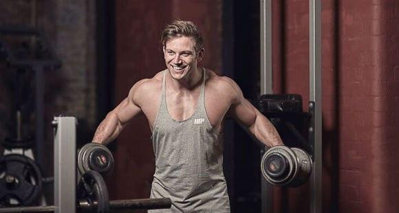 macros for bodybuilding