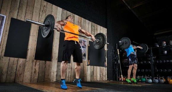 The Best Supplements for High Intensity Training
