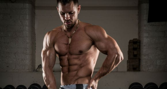 3 Shoulder Exercises For Boulder Shoulders