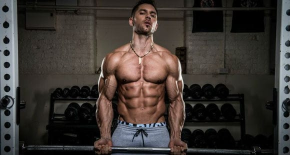 Build Strong Forearms With These 4 Killer Exercises