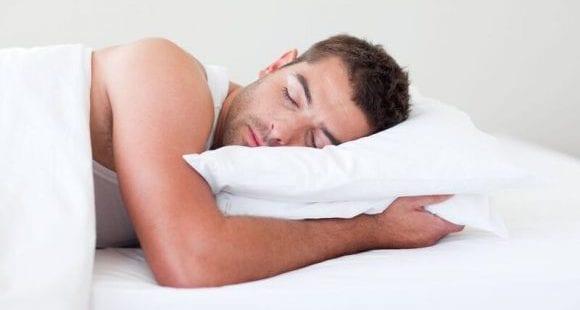 Having Trouble Sleeping? | Nutrition Tips For Better Sleep