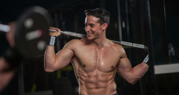 benefits lifting weights