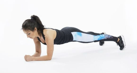 Plank Position | Better for Athletics or Aesthetics?