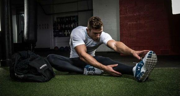 Static Stretching vs. Dynamic Stretching