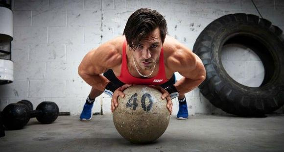 Weak Point Training | Get Bigger Triceps