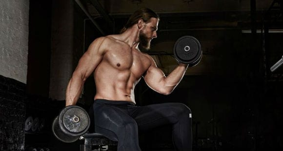 Weak Point Training | Get Bigger Biceps