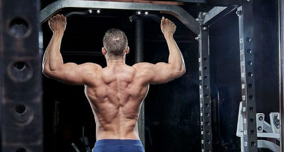 How To Build Strength For Pull-Up Beginners