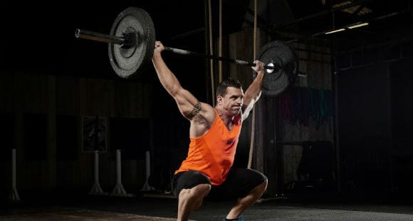 Overhead, Anderson, Hack & Zercher | Squat Variations You've Never Tried