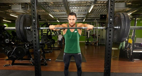 Weak Point Training | Get Stronger Legs