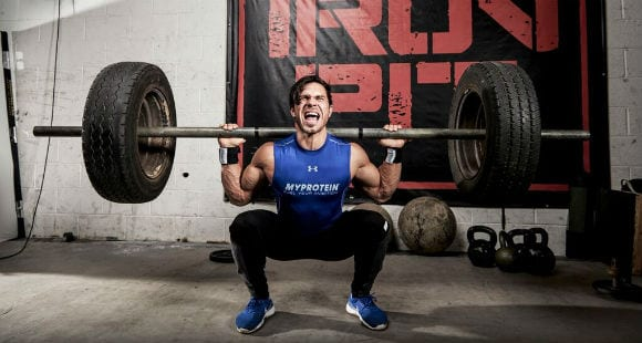 What Is High Resistance Circuit Training & Why Should You Do It?
