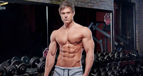 The Ultimate Bodyweight Chest Workout
