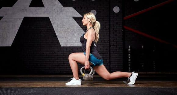 Unilateral Training | The Benefits & Best Exercises To Do