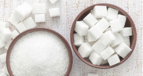 Feed Those Sugar Cravings… And Get Shredded!