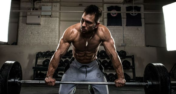 The Paramount Principles Of Strength Training