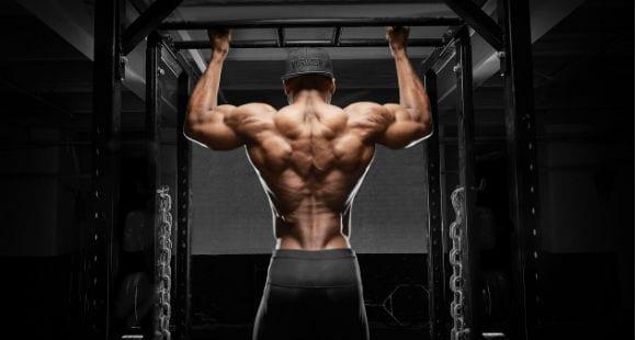 Cobra Back Workout For Back Pain