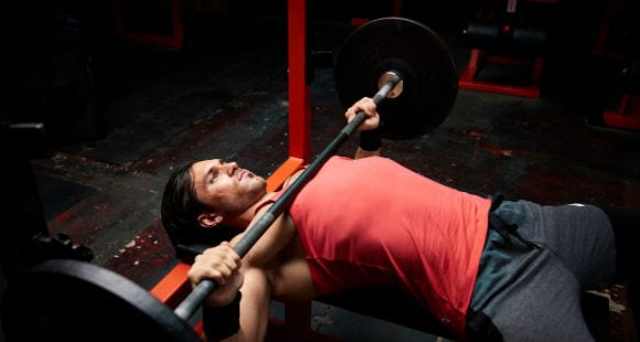 Reached Your Bench Press Limit? How To Smash Through A Plateau